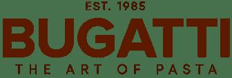 Bugatti Restaurant Logo